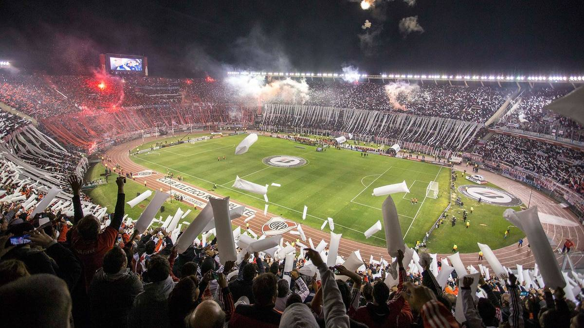 Boca-River | Why are River Plate known as 'Los Millonarios?' - AS.com