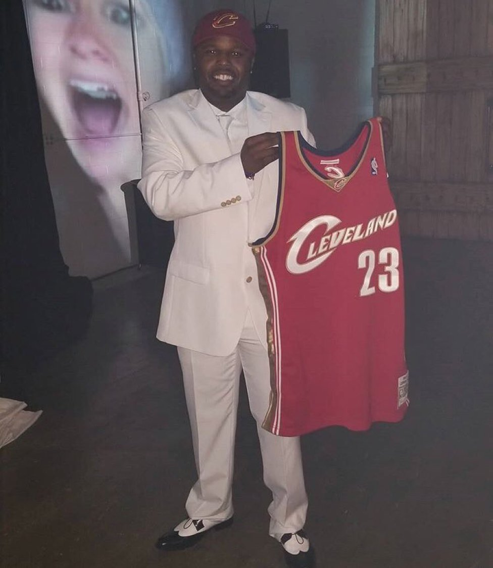 6767331c5c4 The best costumes from Lebron James  Halloween party - AS.com