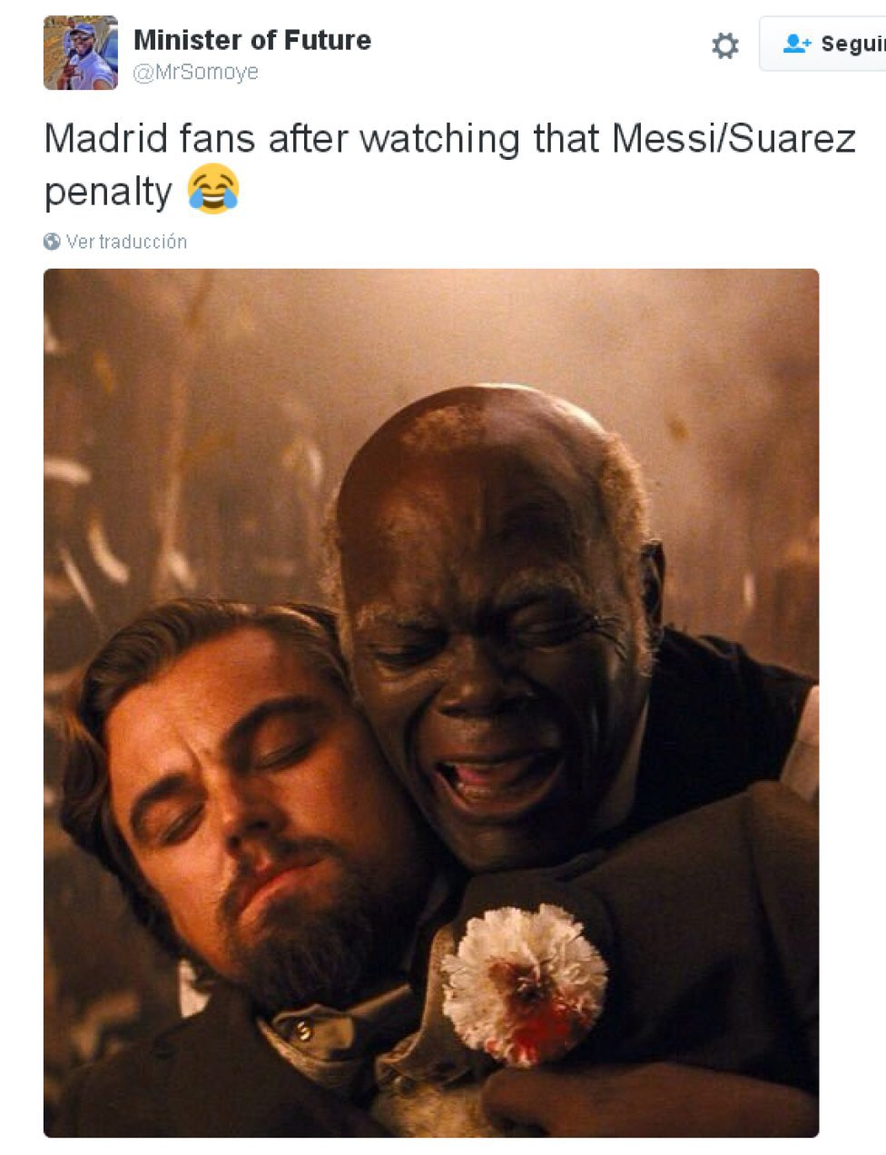 Memes The Best Memes From Around The Web After Messis Penalty