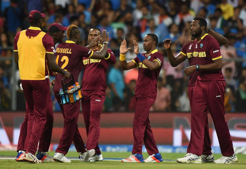 Cricket   West Indies vs India: hosts out in semi-final as