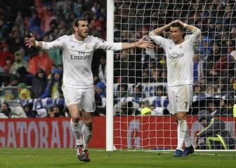 Rayo Real Madrid Real Madrid Rain On Rayo S Parade In Vallecas