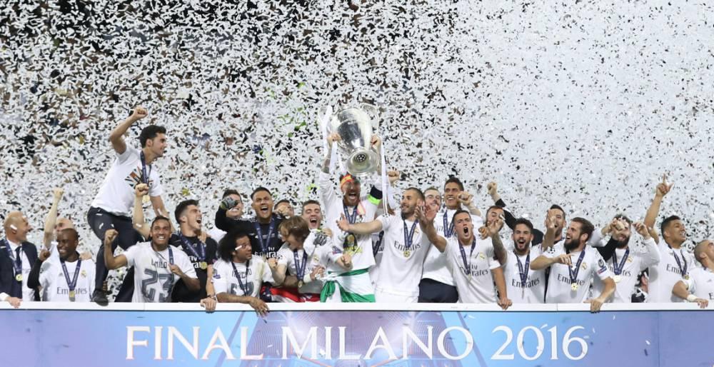 Real Madrid Atletico Madrid Real Madrid Atlético Madrid