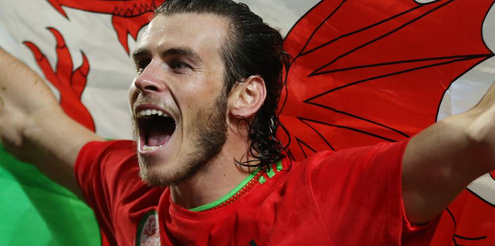 Euro 2016 | Wales Welsh national anthem: Hen Wlad Fy Nhadau - AS com