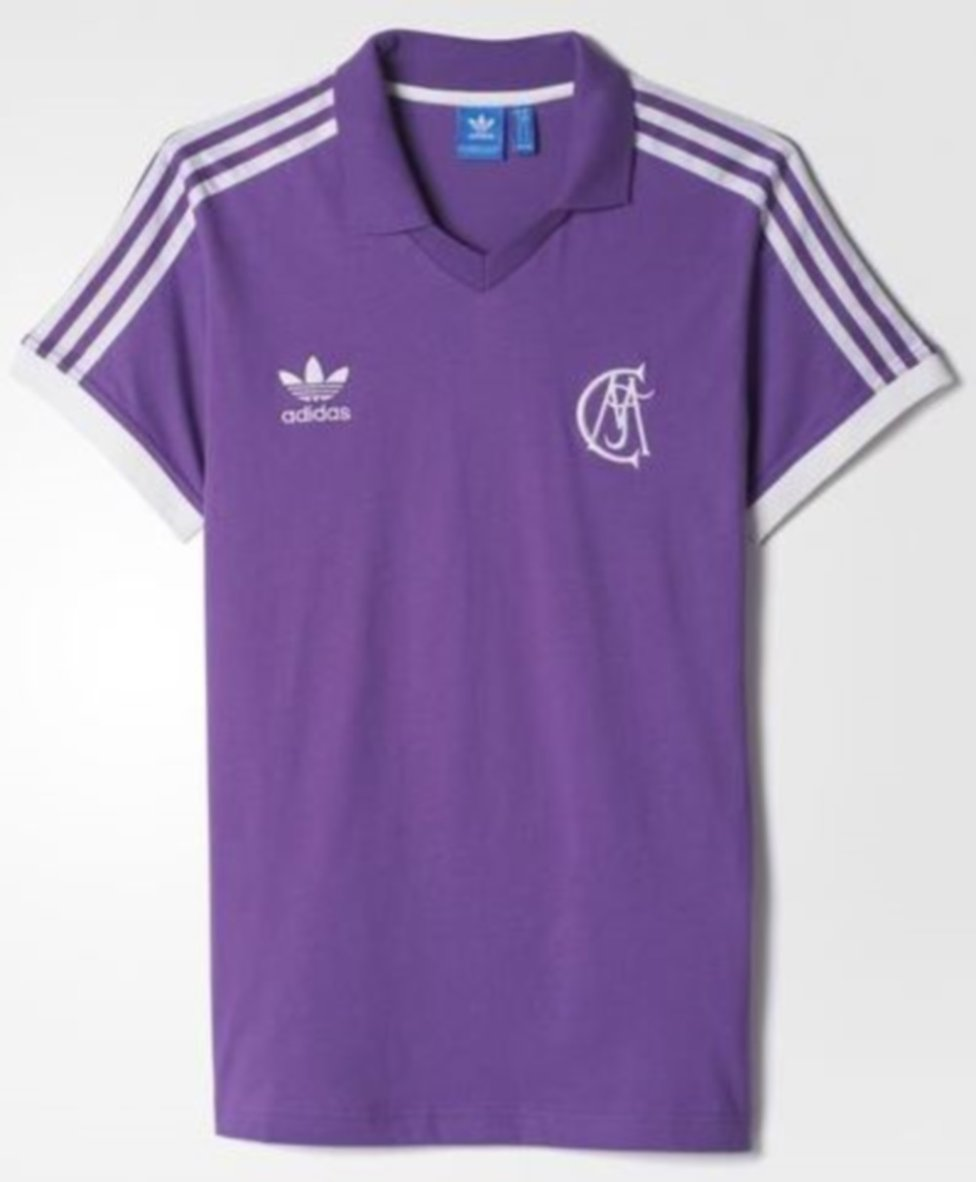 adidas retro real madrid
