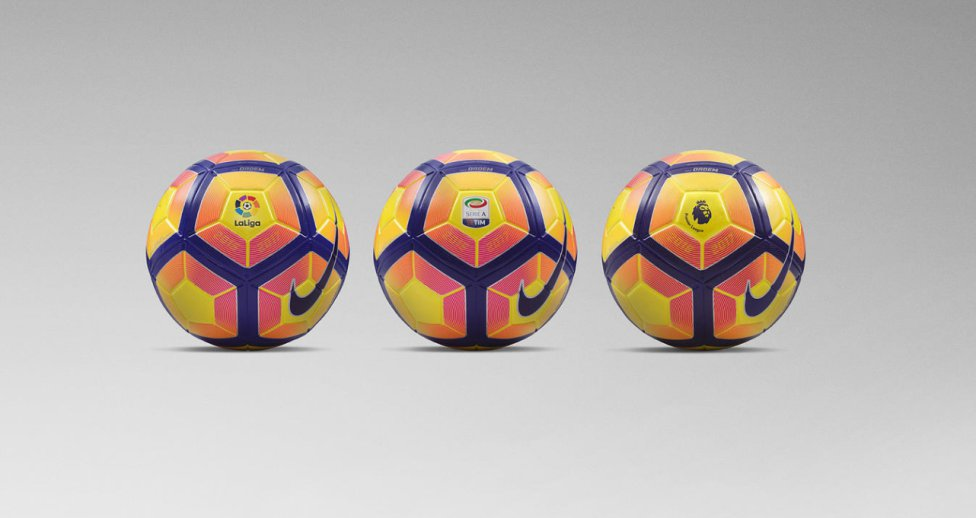 Football Unveiled 2016 17 Laliga Premier League Serie A Winter Ball As Com