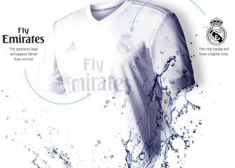 buy popular 75b5d 26d30 Real Madrid-Sporting Gijon | Rain spoils Real Madrid's one ...