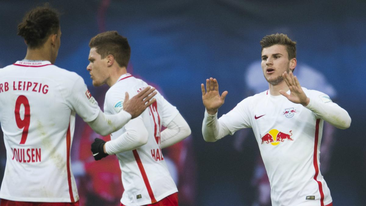 Champions League Ban For Rb Leipzig Or Salzburg Hypothetical As Com
