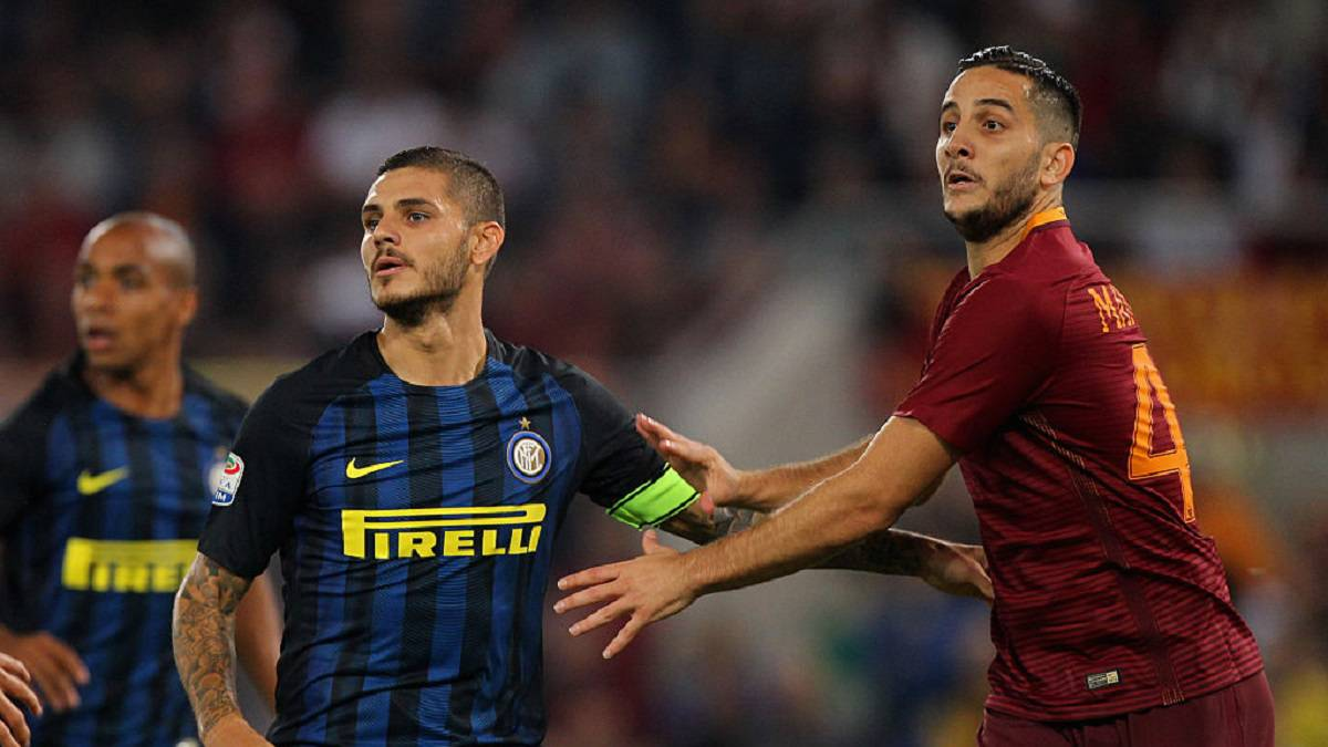 How And Where Can I Watch Inter Milan Roma Times Tv Online As Com