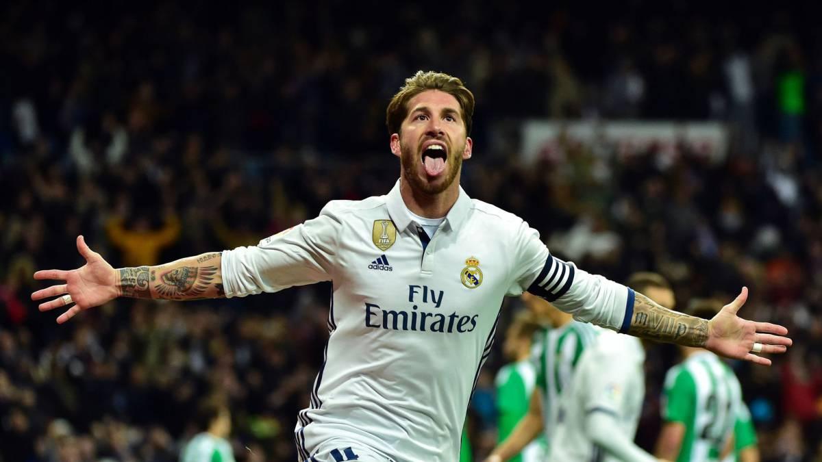 Sergio Ramos para PSG: conversa de Neymar por telefone com capitão do Real Madrid revelada