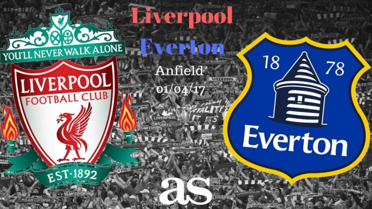 Premier League Liverpool Vs Everton How And Where To Watch Times Tv Online As Com