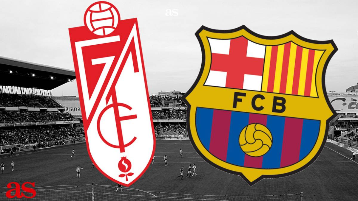Granada Vs Barcelona How And Where To Watch Times Tv Online As Com