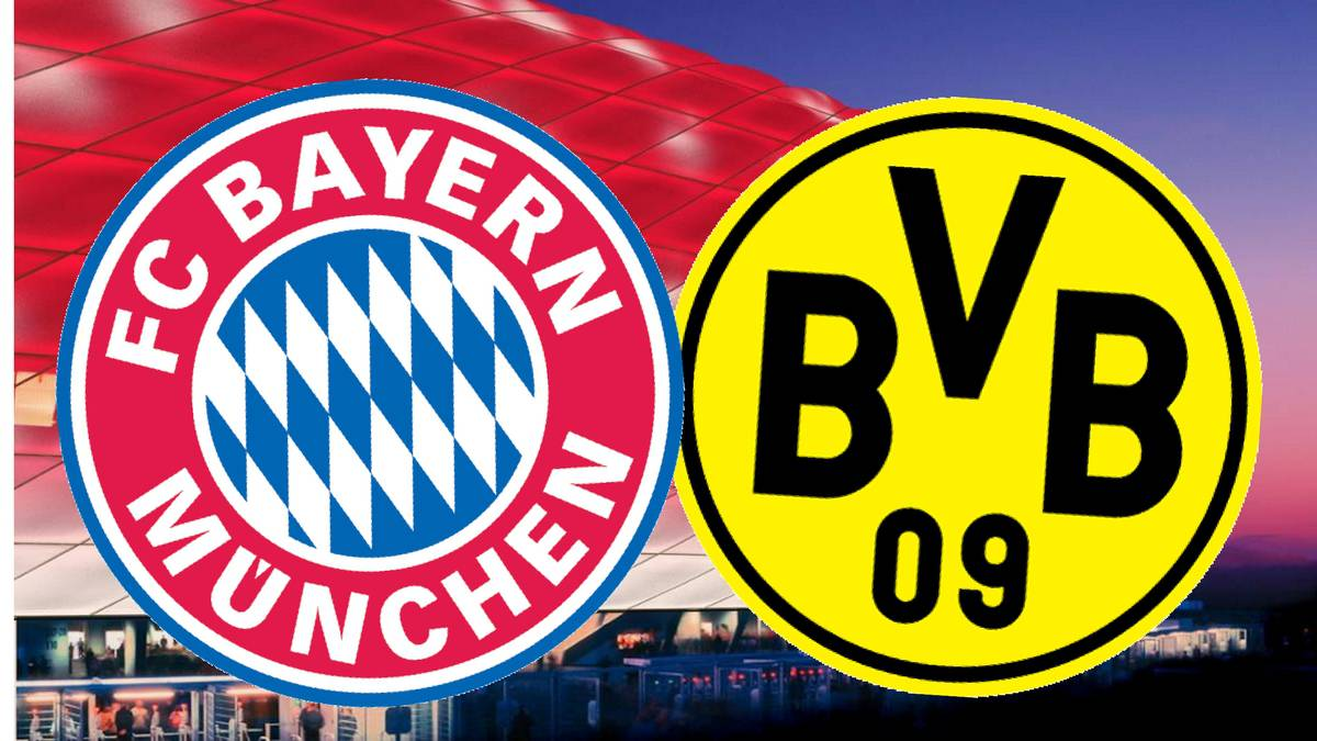 Bayern Munich Vs Borussia Dortmund How And Where To Watch Times Tv Online As Com