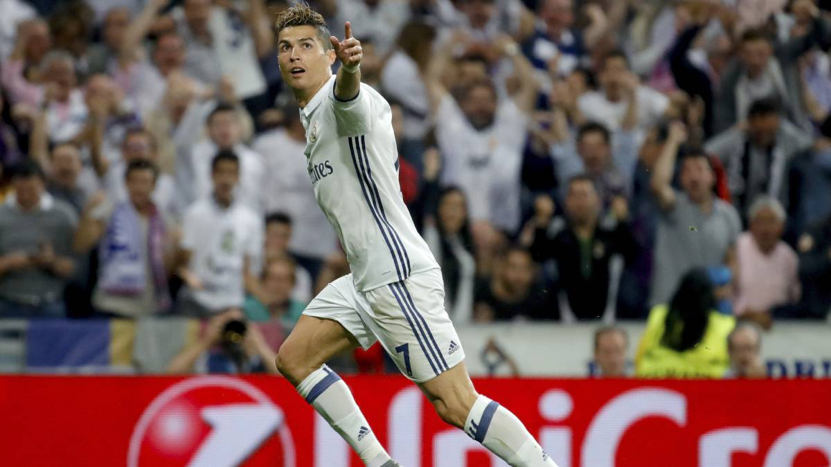 Real Madrid 3 0 Atletico Champions League Match Report Goals