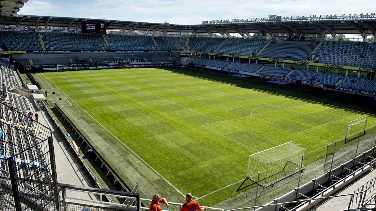 Allsvenskan Swedish Top Flight Game Called Off In Match Fixing Probe As Com