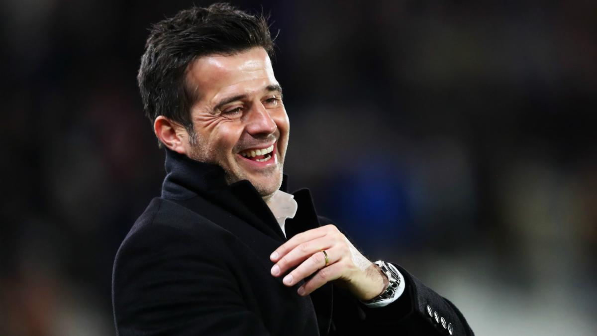 Watford appoint Marco Silva - AS.com