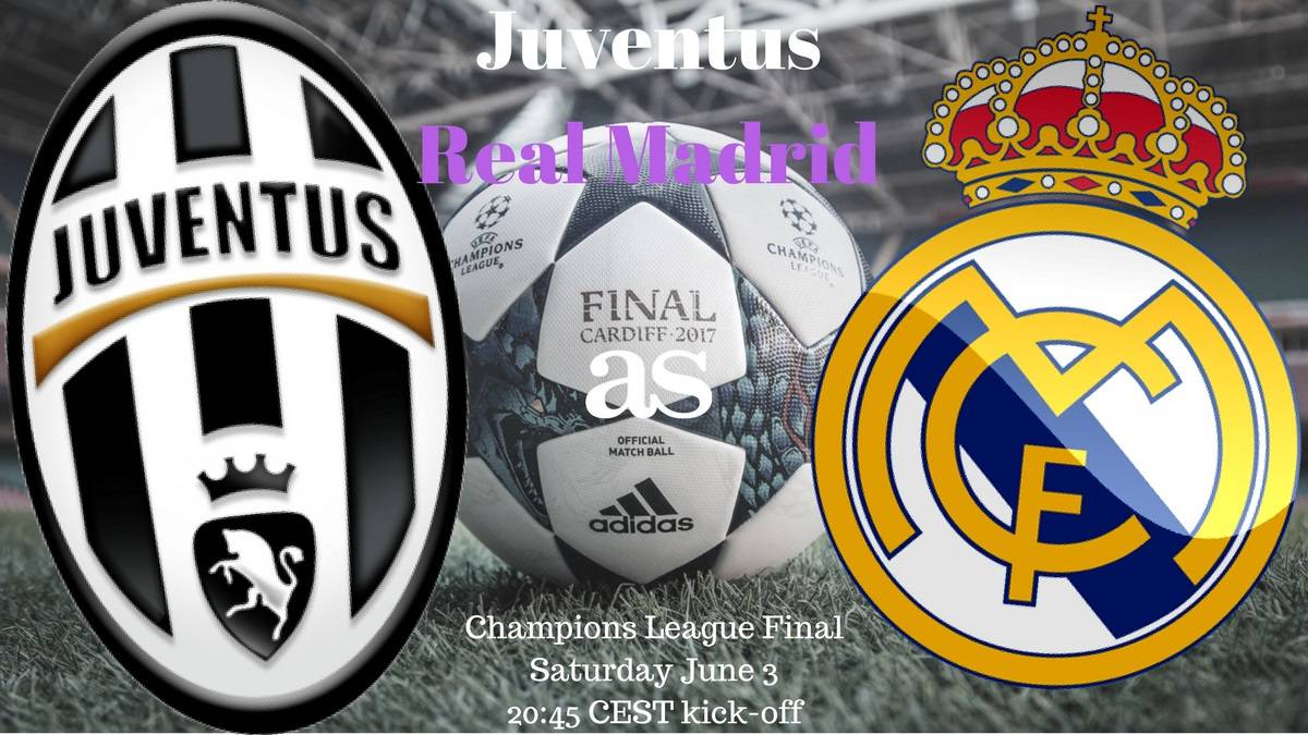 Champions League Final Juventus Real Madrid How And Where To Watch Times Tv Online As Com