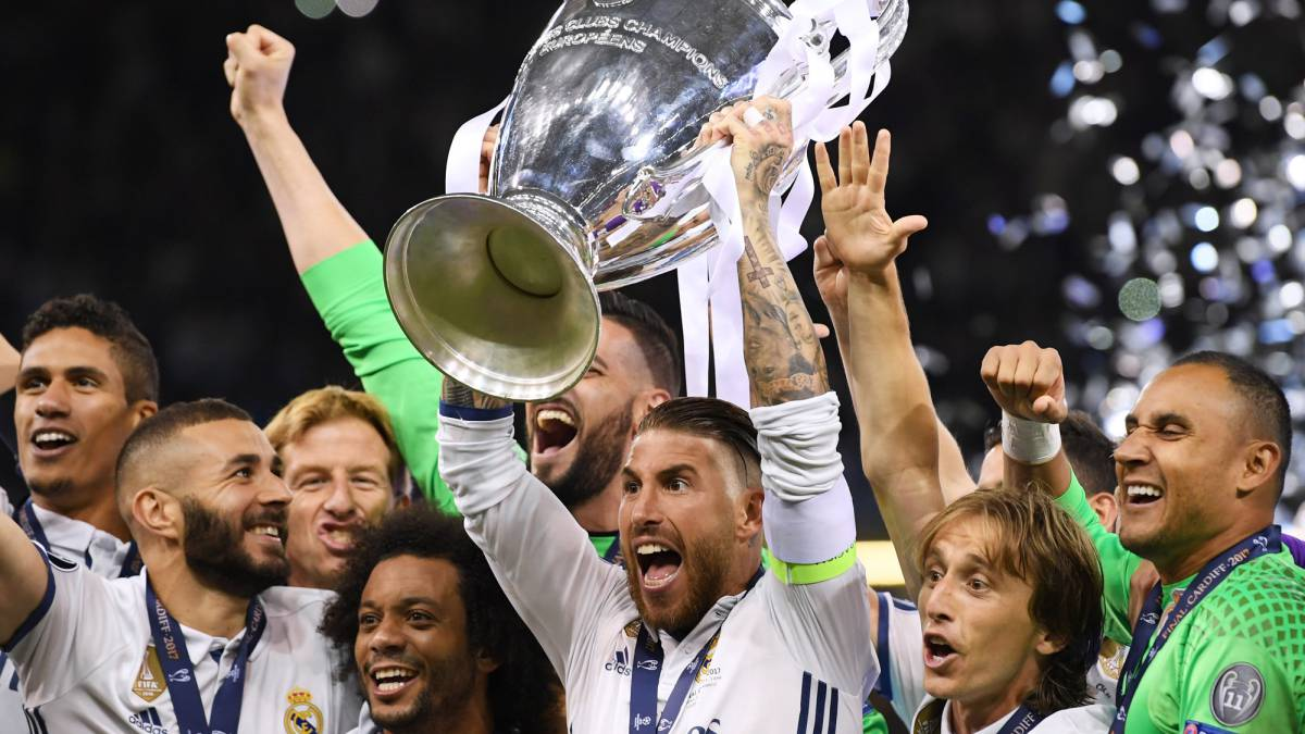 real madrid clinch their 12th champions league as com real madrid clinch their 12th champions