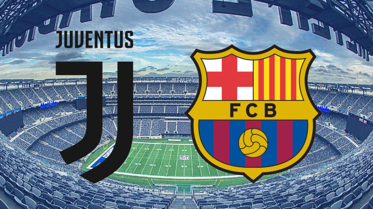2017 International Champions Cup Juventus Vs Barcelona How And Where To Watch Times Tv Online As Com