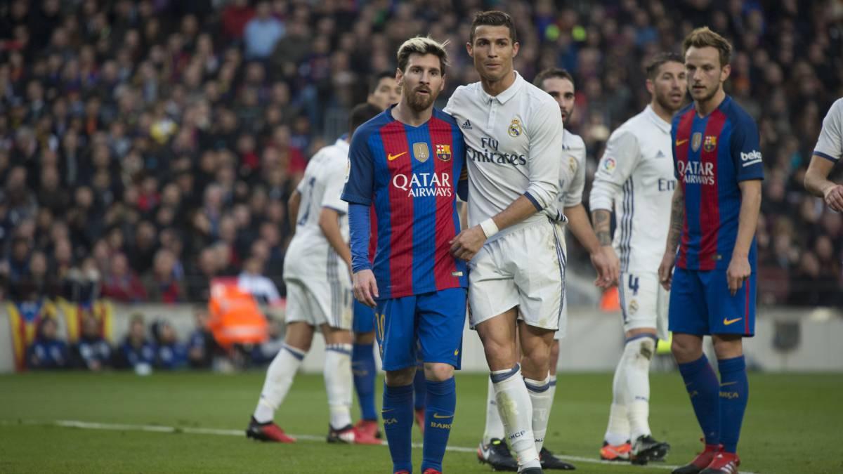 Барселона реал мадрид супер кубок смотреть онлайн