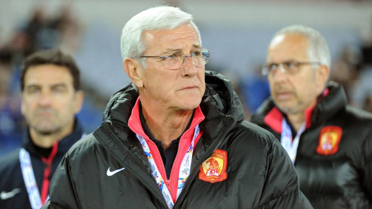Image result for marcello lippi