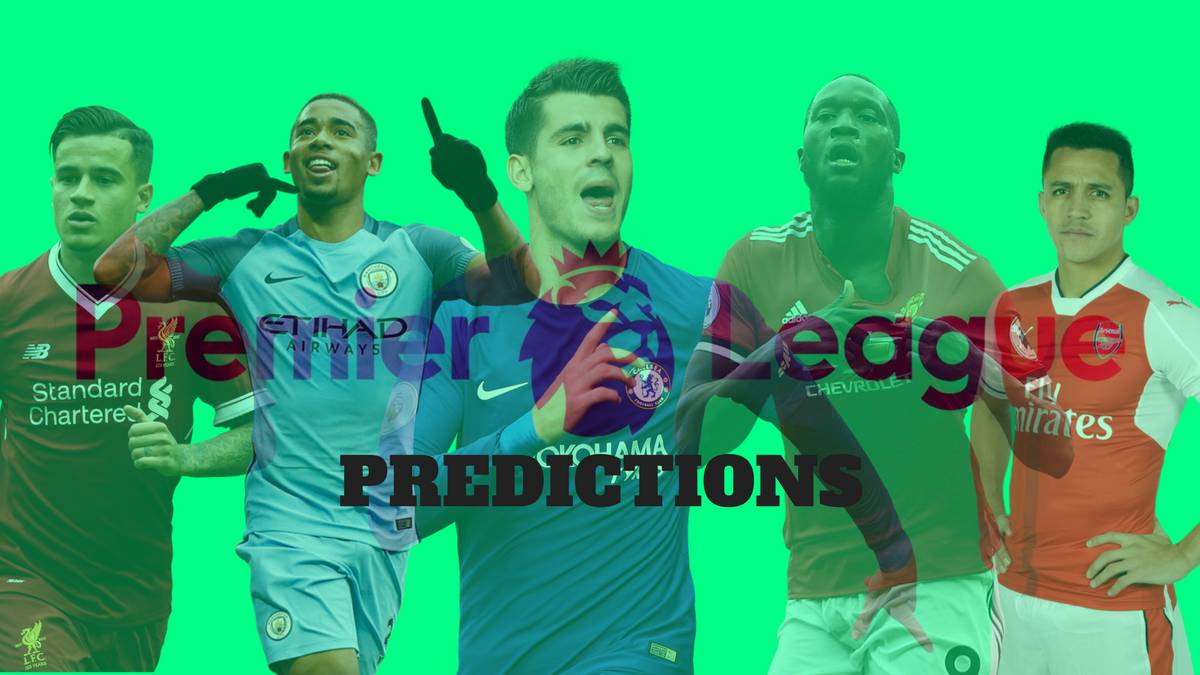 England | Premier League predictions: week 7 - game results, betting