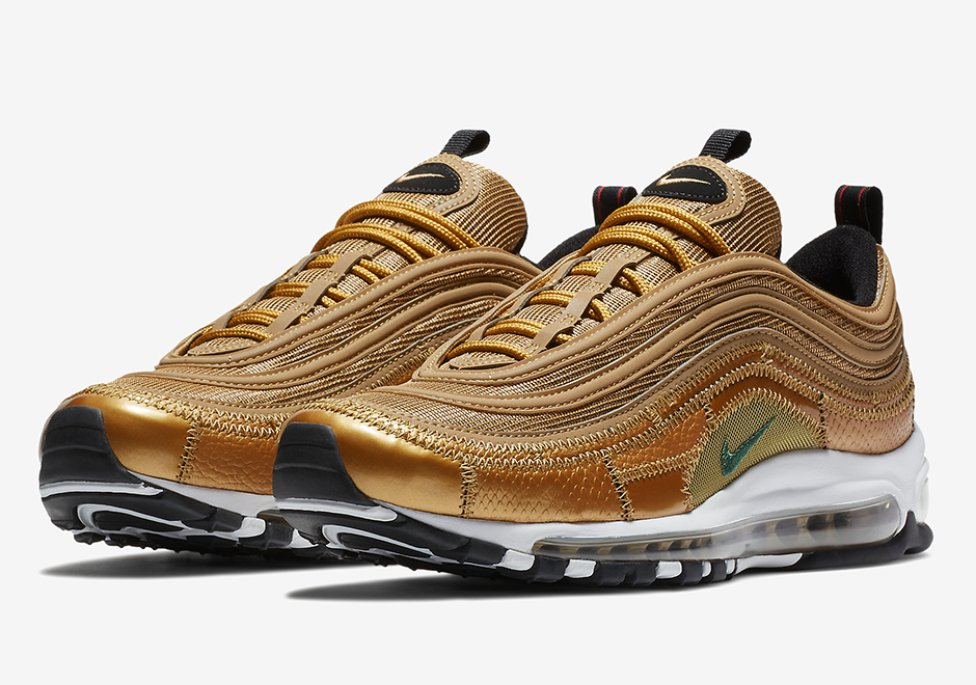 good selling outlet on sale coupon codes Real Madrid | Cristiano Ronaldo Air-Max 97 CR7 trainers unveiled ...