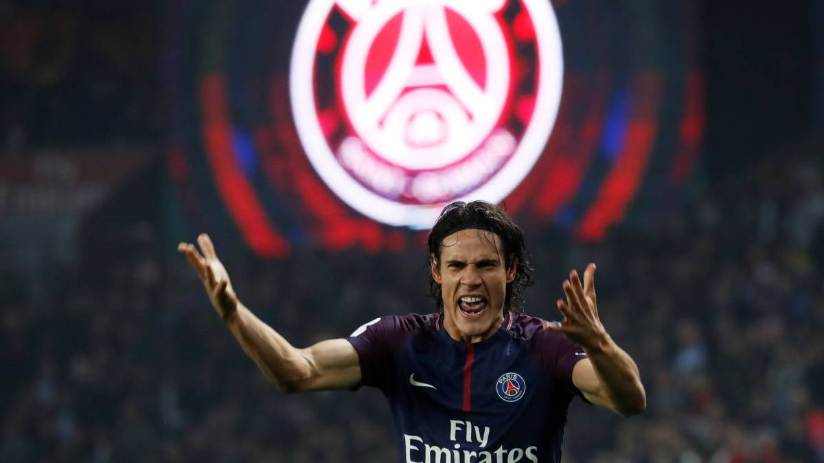 Psg 3 0 Nice Match Report Goals As It Happened As Com