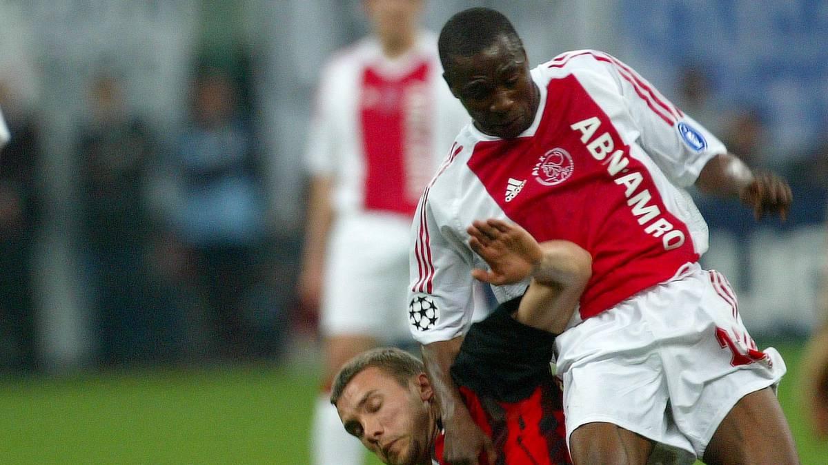 Former Ajax and Ghana star Abubakari Yakubu dies aged 35 - AS.com