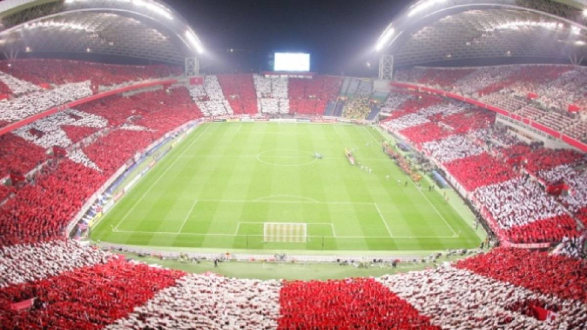 Urawa Reds Target Champions League Glory Amid Race Row As Com