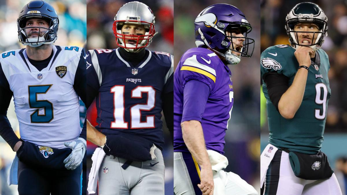 NFL playoffs: Picks, predictions for AFC & NFC Championship Games