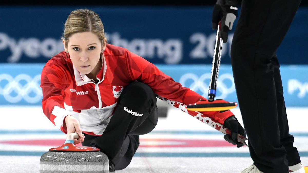 Learn More About the Winter Olympics Sport of Curling