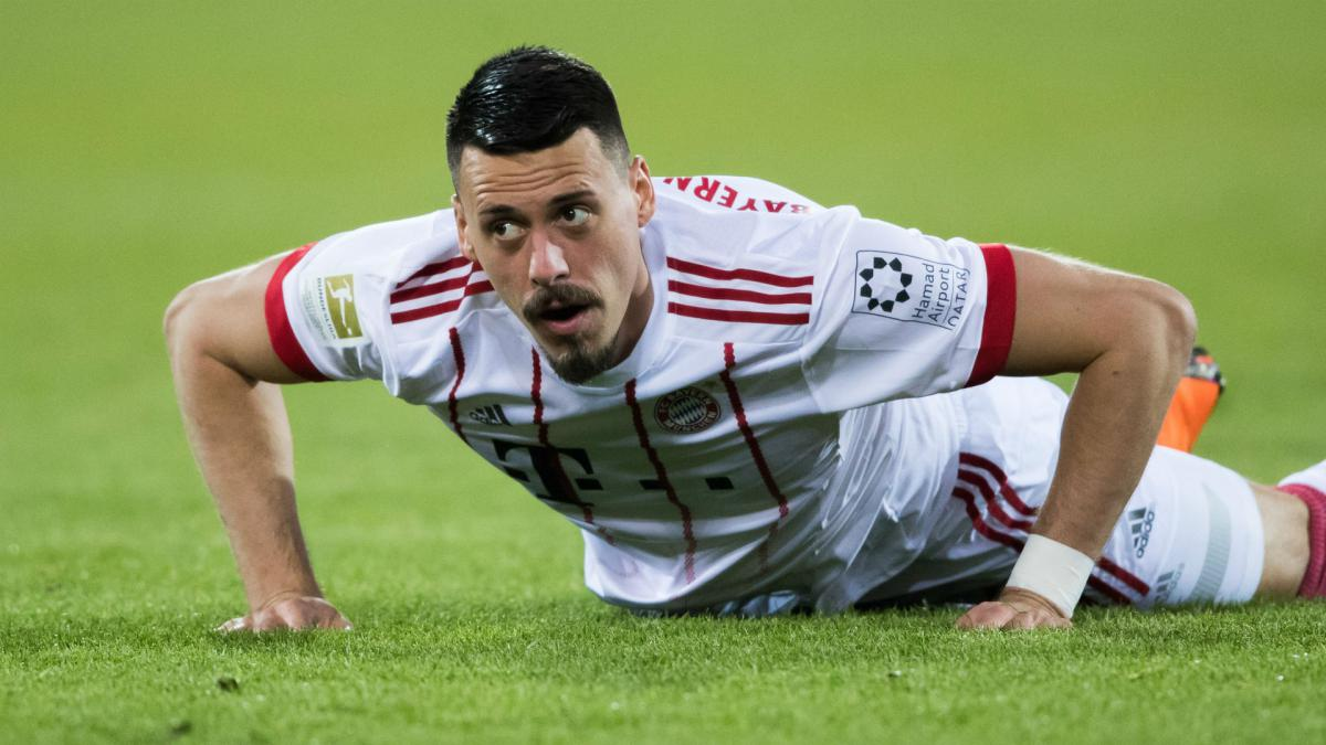 International Football Sandro Wagner Challenges Mario Gomez To A