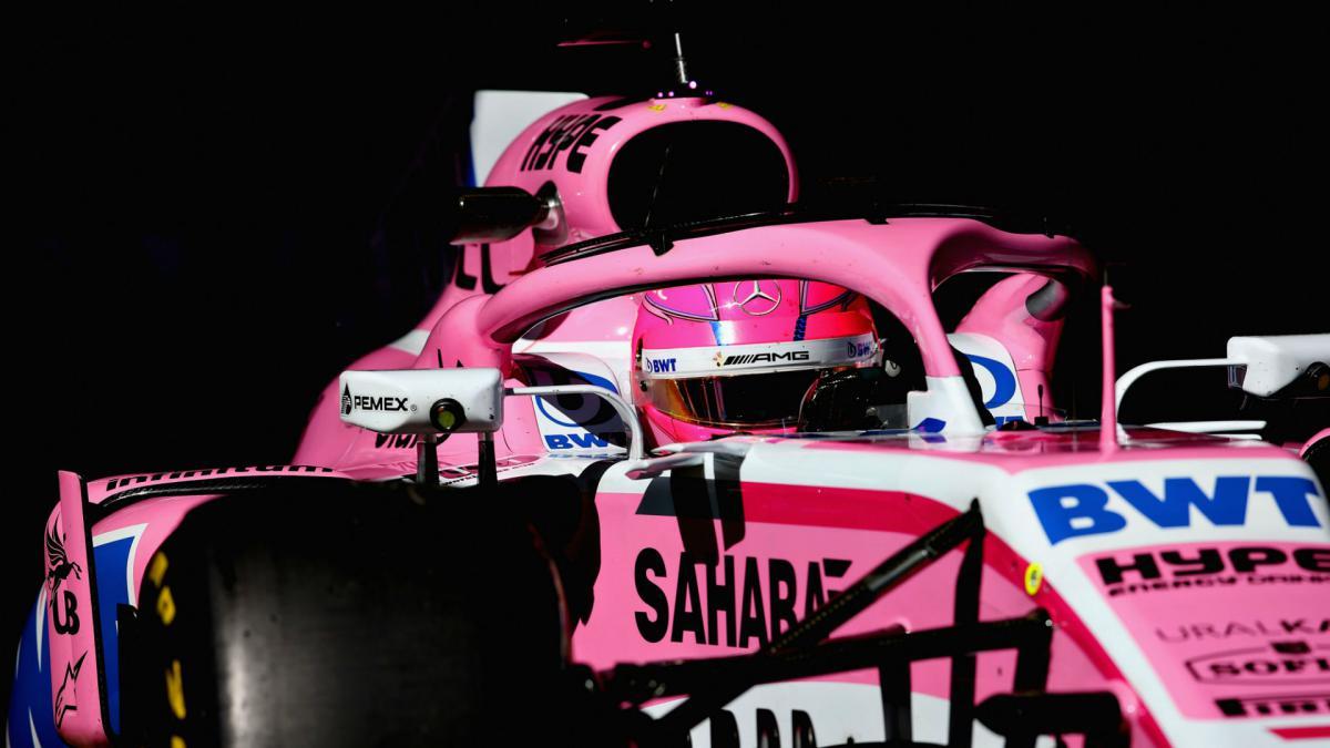Formula 1   F1 2018: Halo splits opinion ahead of Australia debut