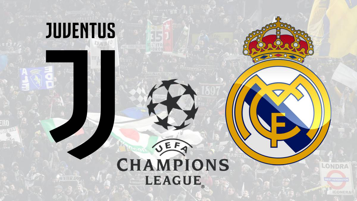 Juventus v Real Madrid: 5 talking points ahead of Turin clash - AS.com