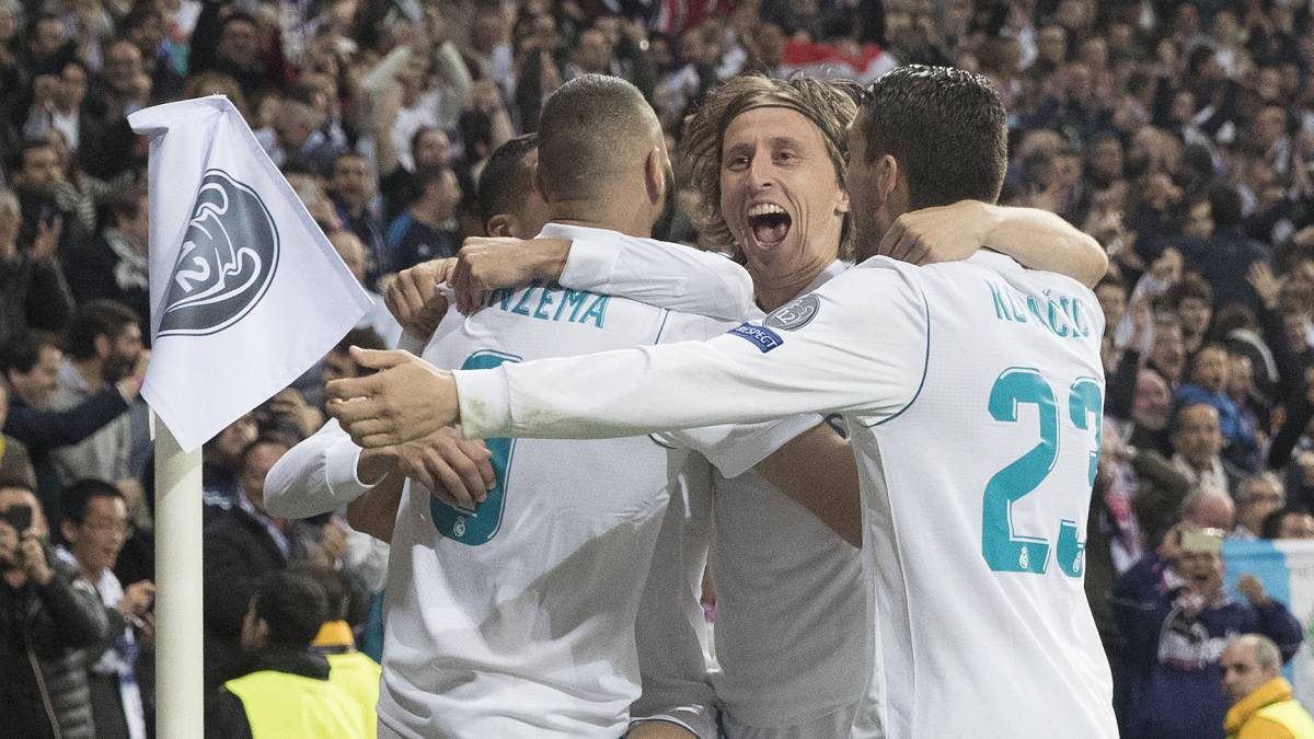 Ligue des Champions 17//18-17-Cristiano Ronaldo hot shot Real Madrid CF