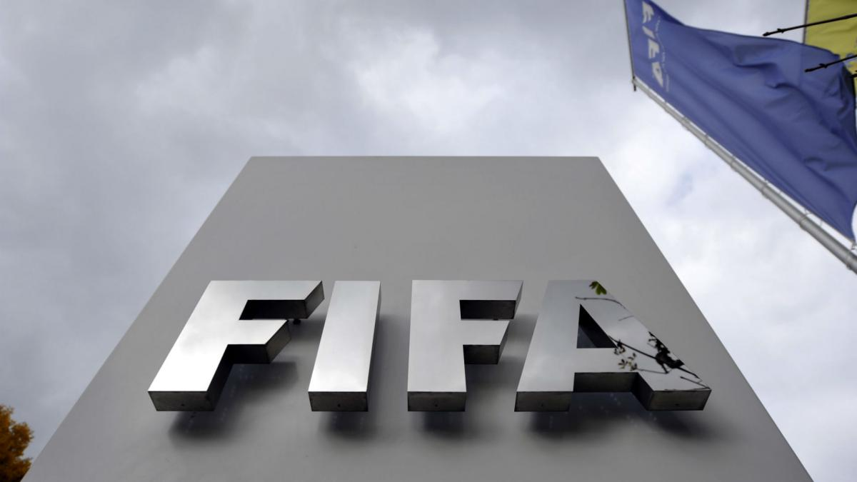 FIFA to provide 'player stats tablets' at World Cup - AS com