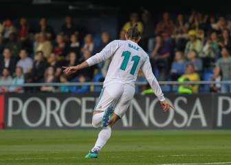 Real Madrid - Liverpool | Champions League final: Bale well