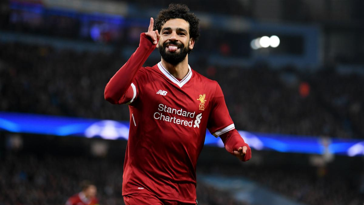 lowest price cdd7e ef768 Egyptian FA expect Mohamed Salah back in three weeks - AS.com