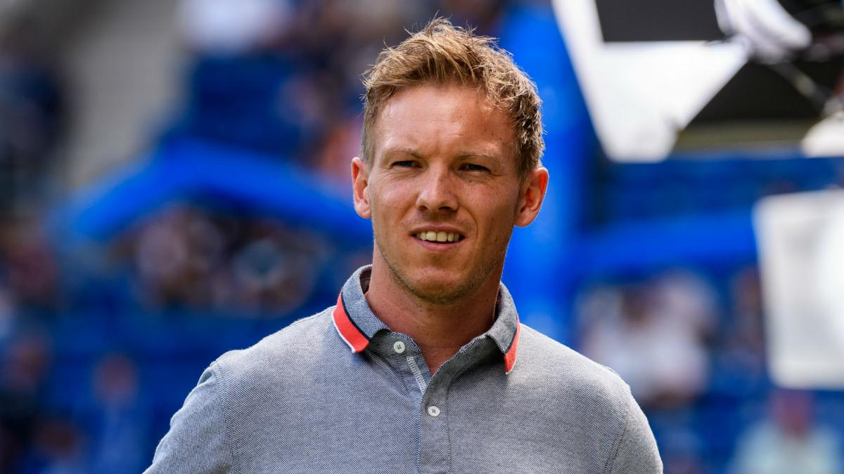 Nagelsmann to take RB Leipzig role in 2019 - AS.com