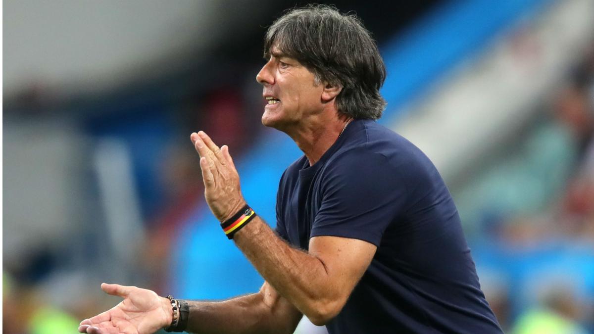 "Germany need ""big changes"", says Joachim Löw - AS.com"
