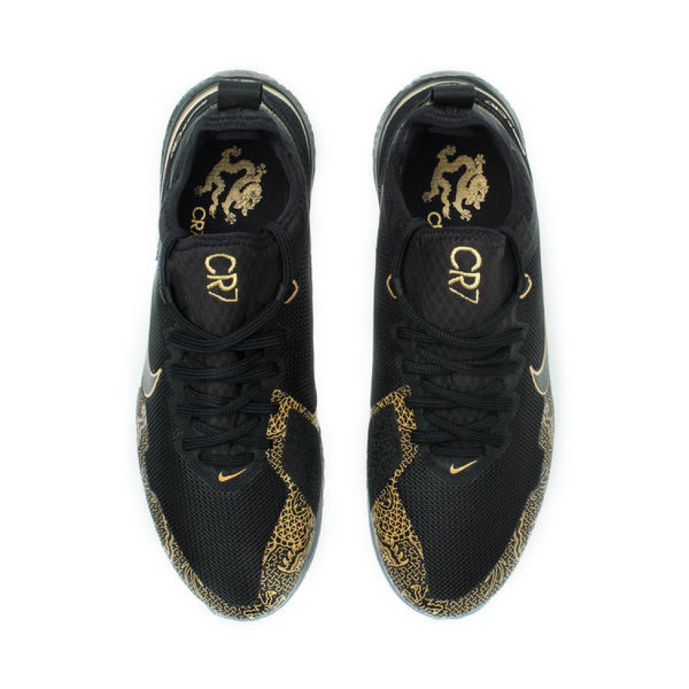 63dddff91d New CR7 Chinese collection launched - AS.com