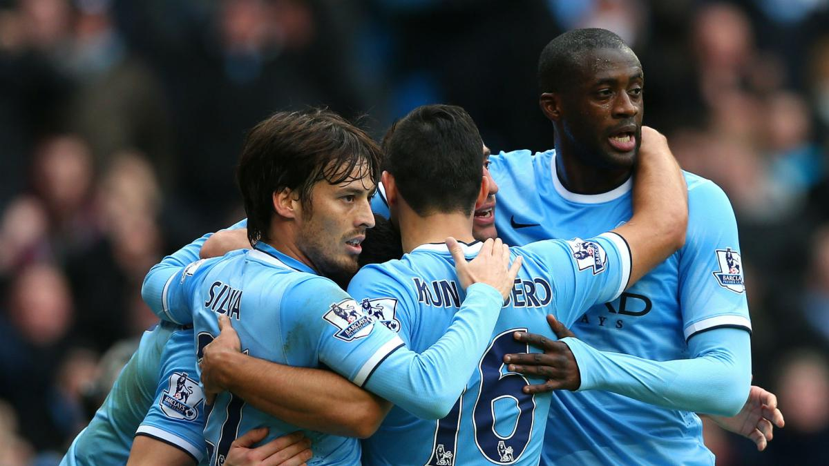 Premier League | Man City 10 years on: best buys of the Sheikh ...