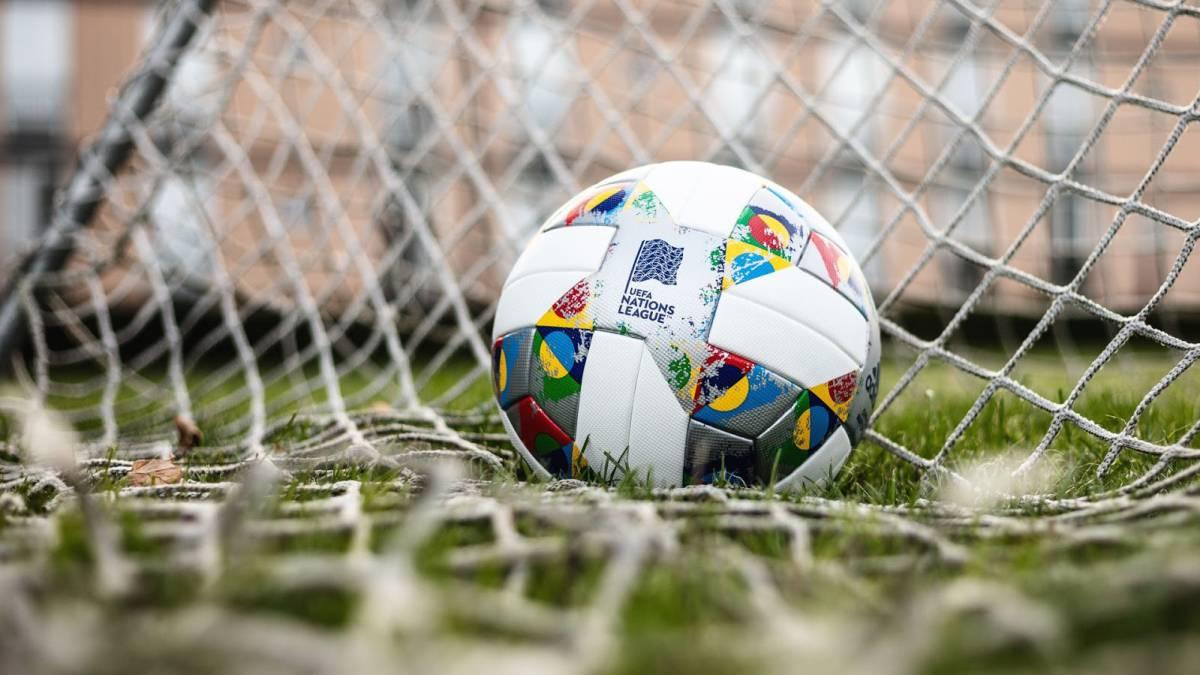 Download Uefa Nations League