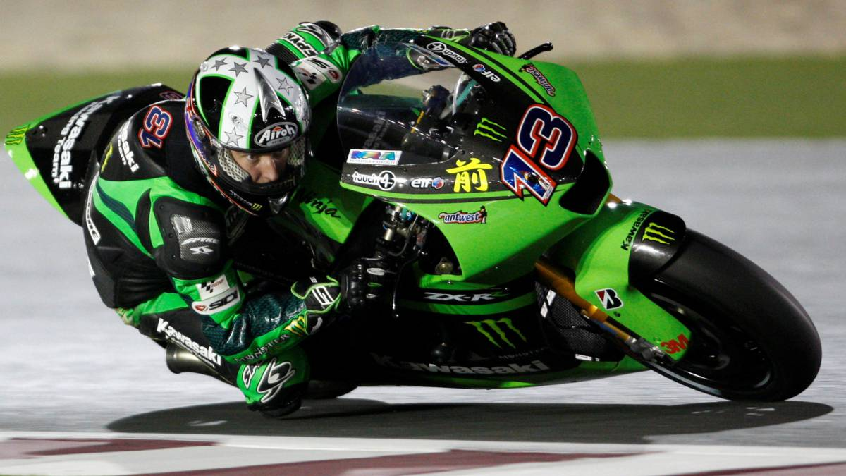 Former Motogp Rider Anthony West Fails Dope Test Again As Com