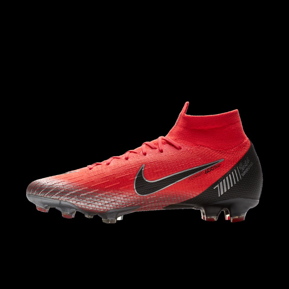 chapter 7 cr7 boots