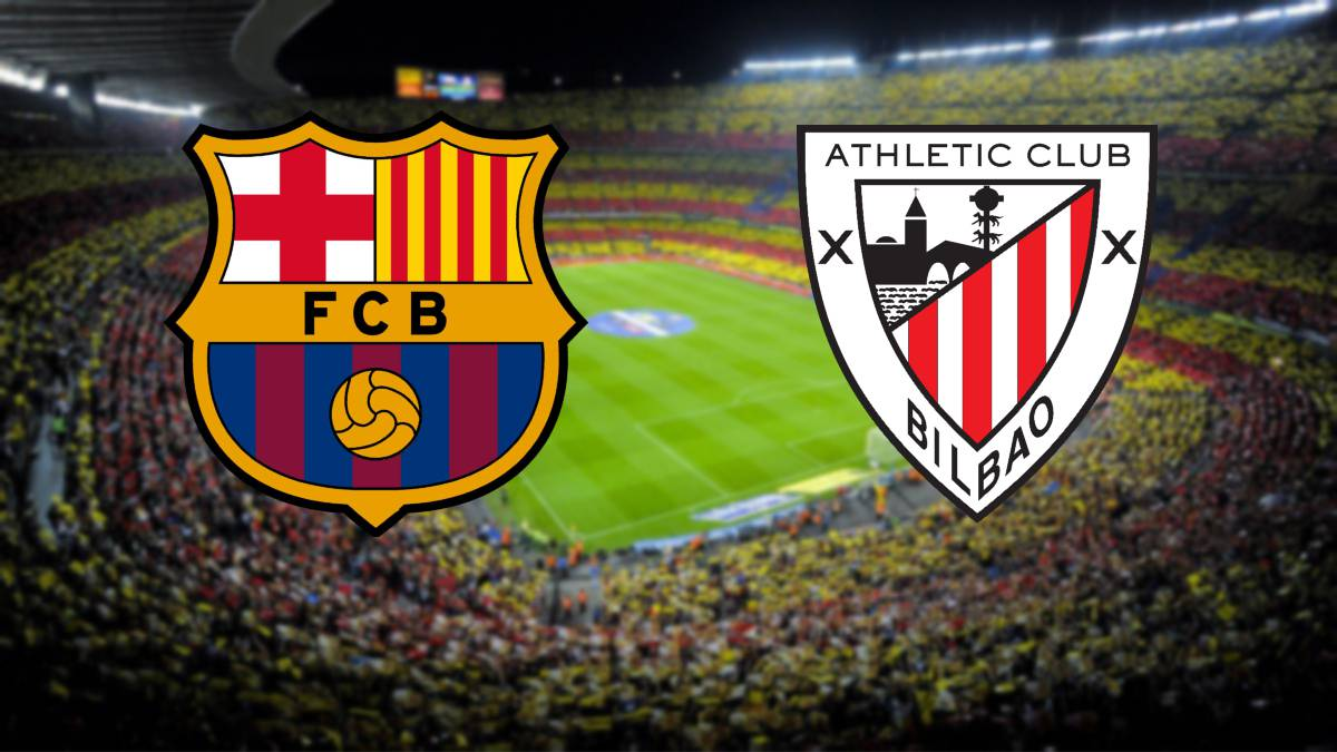 Barcelona - Athletic Club Bilbao: how and where to watch: times ...