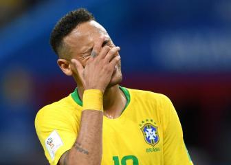 LaLiga | Neymar wants a Barcelona return - AS com