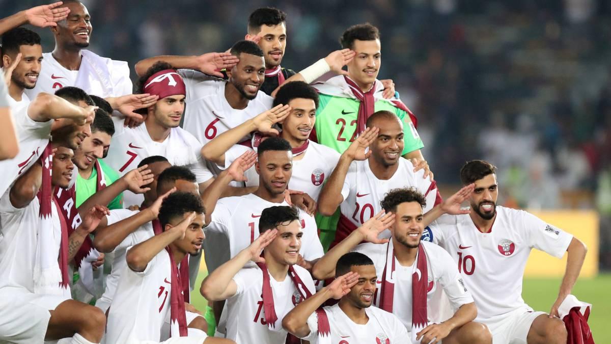 Impressive Qatar stun Japan to lift 2019 Asian Cup - AS com