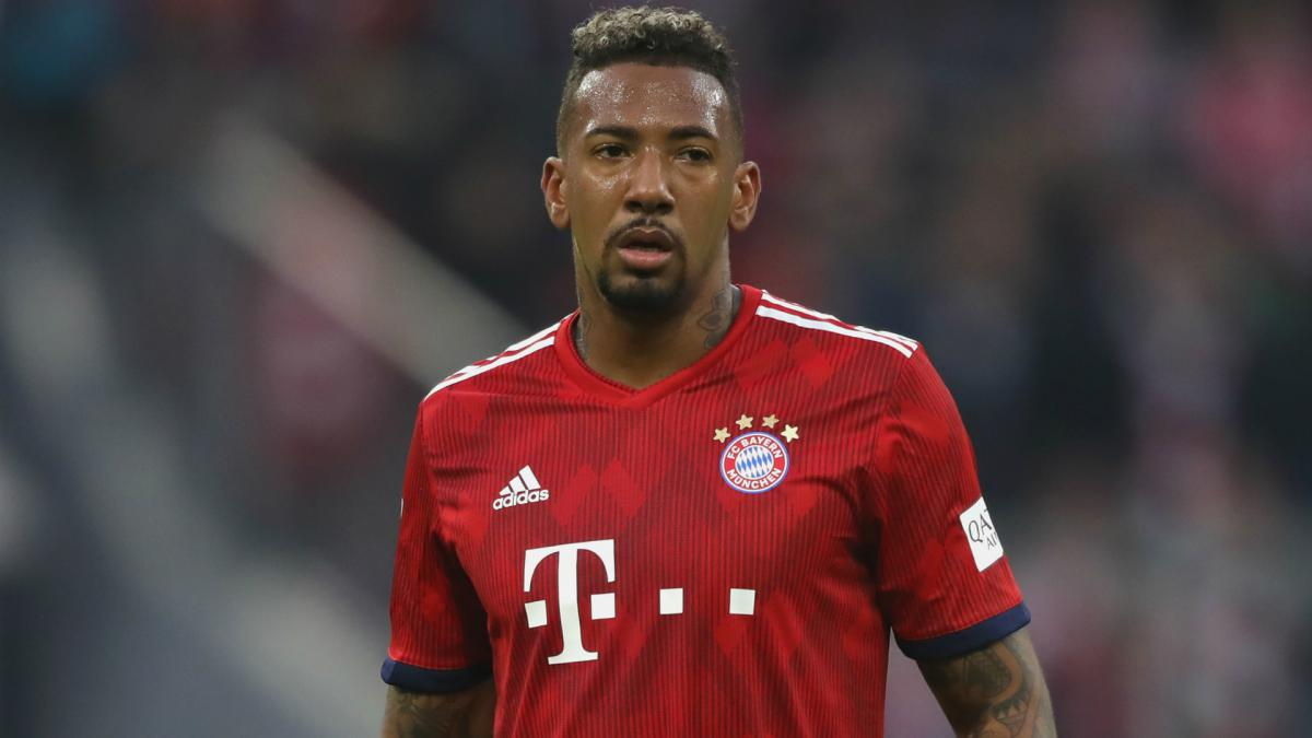 Coman Back But No Boateng As Bayern Head To Liverpool As Com