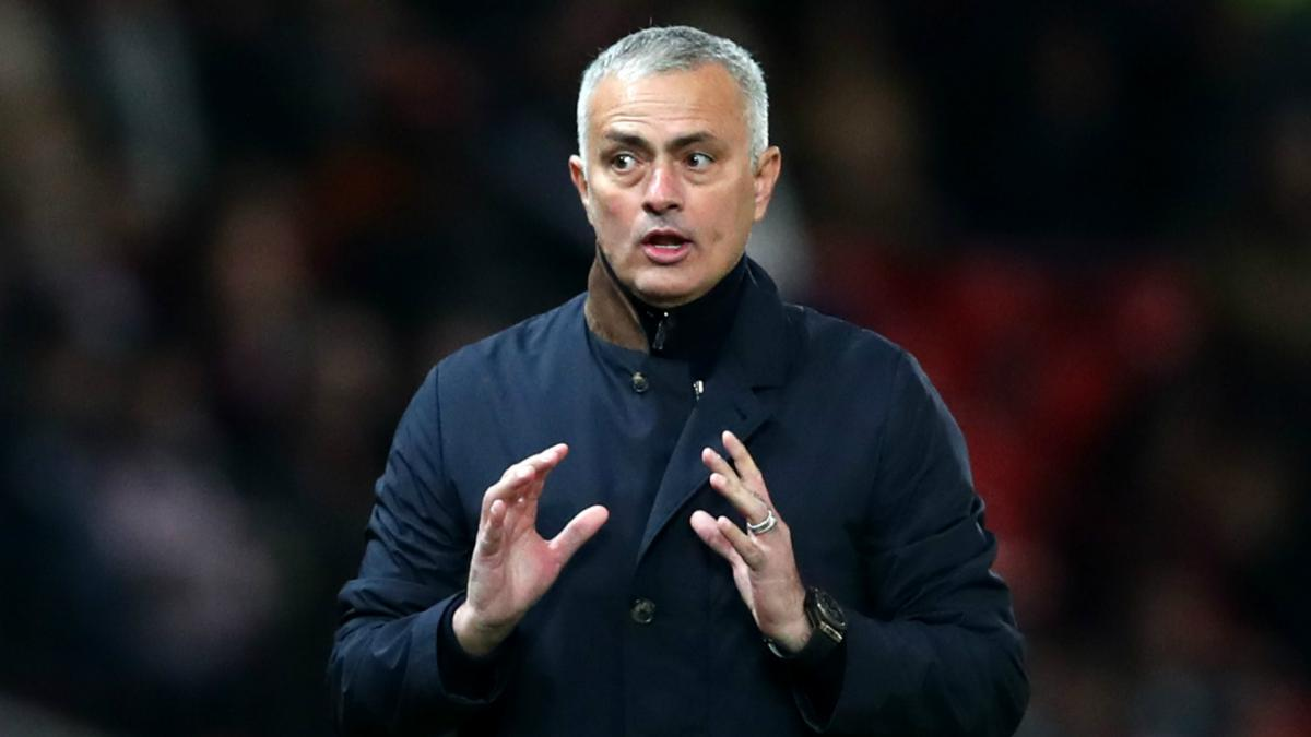José Mourinho to analyse Clásico for beIN Sports - AS.com
